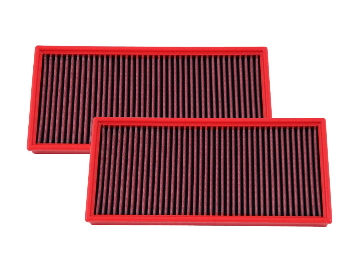 BMC Air Filters - Porsche Cayenne Turbo 958.2