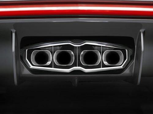Capristo Lamborghini Aventador SV exhaust system | Torrent Motorworks