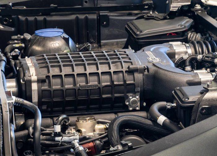 VF Engineering Huracan EVO Supercharger System | Torrent Motorworks