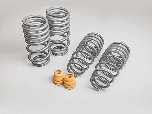 TECHART Porsche 911 lowering springs (991.2)