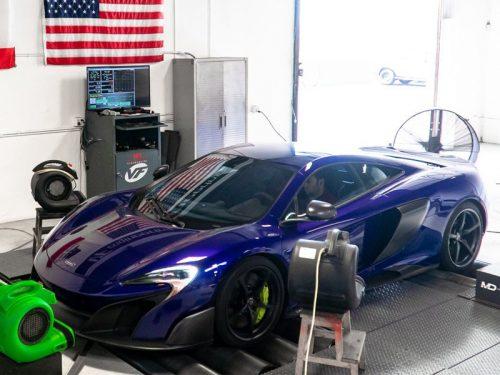 McLaren 675LT Tuning | New York, New Jersey | VF Engineering Dealer