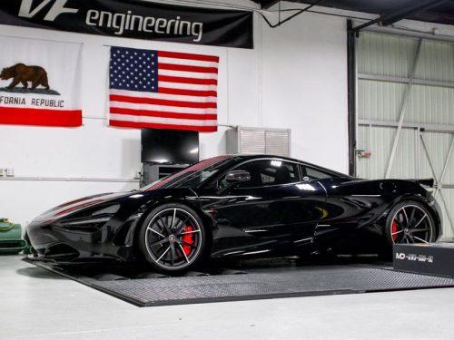 McLaren 720S Tuning | New York, New Jersey | VF Engineering Dealer