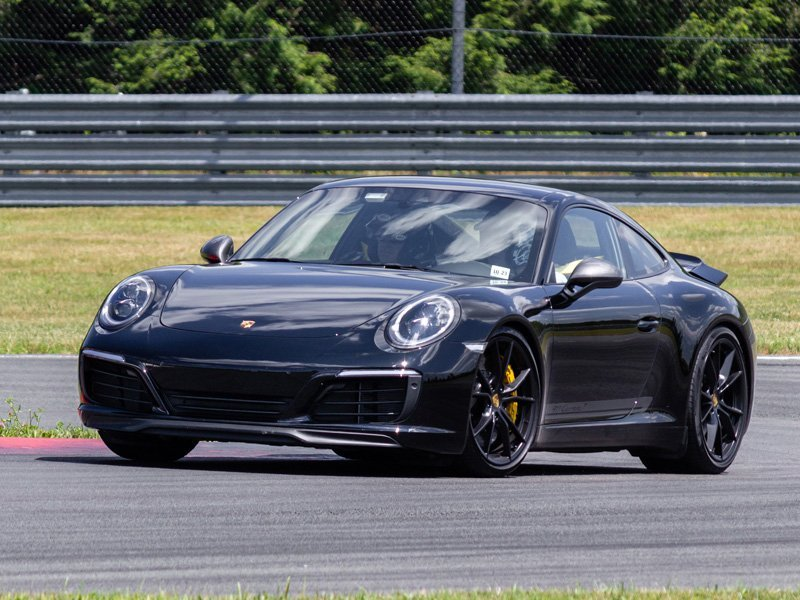 Porsche 911 Carrera (991.2) performance & service in Nyack, NY | Torrent Motorworks