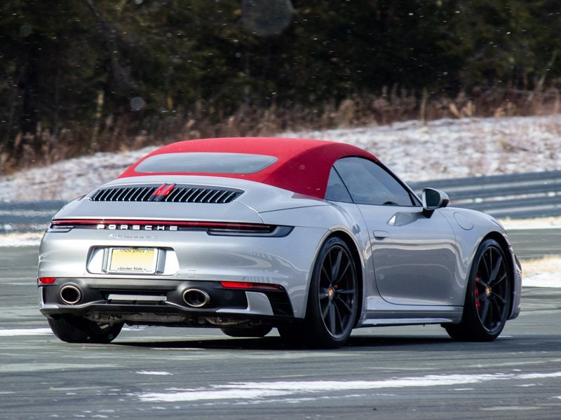 Porsche 911 Carrera (992) performance & service in Nyack, NY | Torrent Motorworks