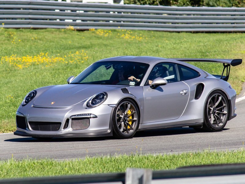 Porsche 991 GT3/GT3 RS performance upgardes & service in New York