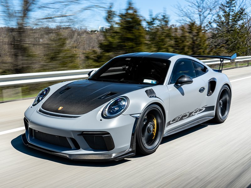 Porsche 991.2 GT3/GT3 RS performance & service in New York