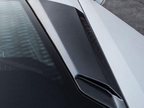 NOVITEC carbon fiber roof scoops - Huracan EVO - L6 222 29