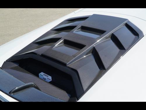NOVITEC N-LARGO carbon fiber bonnet - Huracan EVO - L6 222 32