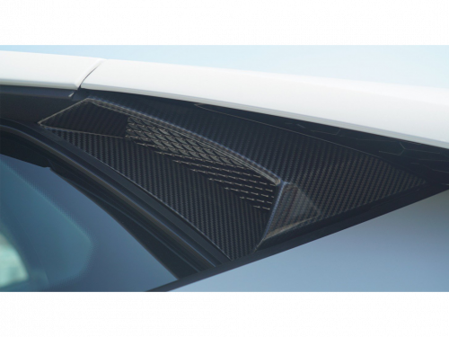 NOVITEC carbon fiber air intakes - Huracan EVO - L6 222 42