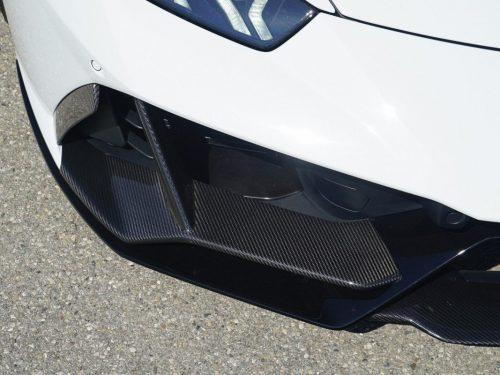 NOVITEC carbon fiber front cover - Huracan EVO - L6 222 72