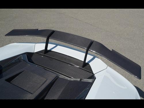 NOVITEC carbon fiber rear wing - Huracan EVO - L6 222 73