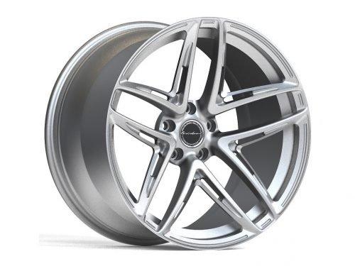 BF01 1-Piece Brixton Forged Wheels in New York | Torrent Motorworks
