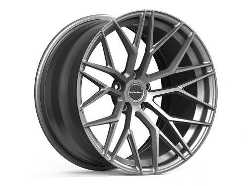 CM10 1-Piece Brixton Forged Wheels in New York | Torrent Motorworks