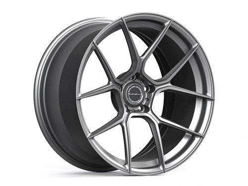 CM5 1-Piece Brixton Forged Wheels in New York | Torrent Motorworks