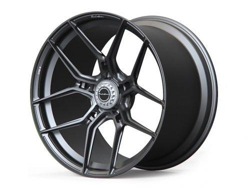 CM5-R 1-Piece Brixton Forged Wheels in New York | Torrent Motorworks