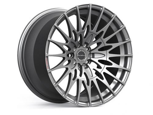 HS1 1-Piece Brixton Forged Wheels in New York | Torrent Motorworks