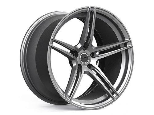 M52 1-Piece Brixton Forged Wheels in New York | Torrent Motorworks