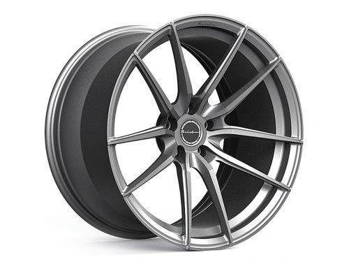 M53 1-Piece Brixton Forged Wheels in New York | Torrent Motorworks