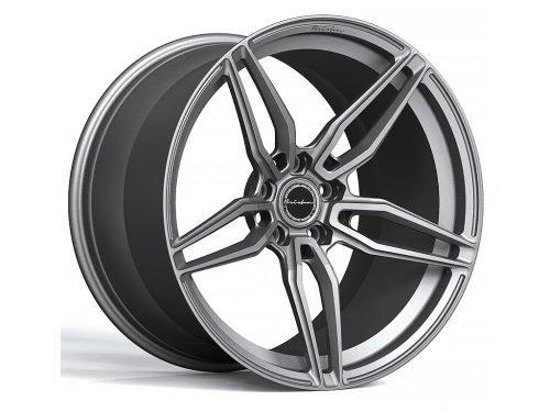 PF2 1-Piece Brixton Forged Wheels in New York | Torrent Motorworks