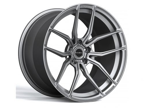 PF3 1-Piece Brixton Forged Wheels in New York | Torrent Motorworks