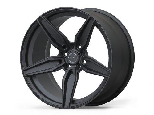 PF4 1-Piece Brixton Forged Wheels in New York | Torrent Motorworks
