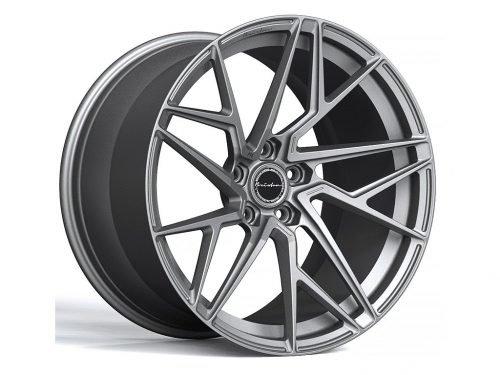 PF8 1-Piece Brixton Forged Wheels in New York | Torrent Motorworks