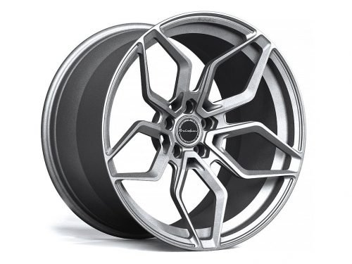 PF9 1-Piece Brixton Forged Wheels in New York | Torrent Motorworks