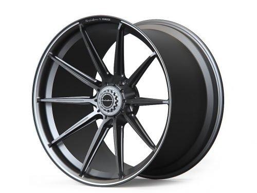 R11-R 1-Piece Brixton Forged Wheels in New York | Torrent Motorworks