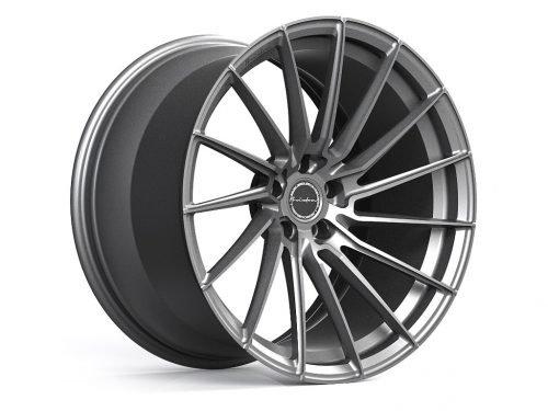 R15 1-Piece Brixton Forged Wheels in New York | Torrent Motorworks