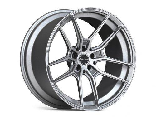 VL1 1-Piece Brixton Forged Wheels in New York | Torrent Motorworks