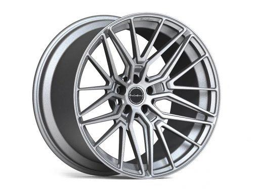 VL4 1-Piece Brixton Forged Wheels in New York | Torrent Motorworks