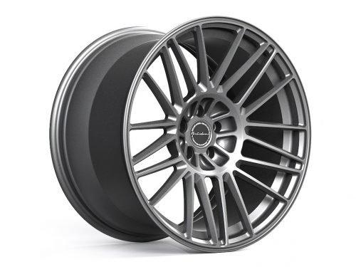 VL7 1-Piece Brixton Forged Wheels in New York | Torrent Motorworks