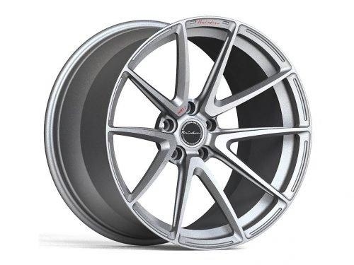 WR3.2 1-Piece Brixton Forged Wheels in New York | Torrent Motorworks