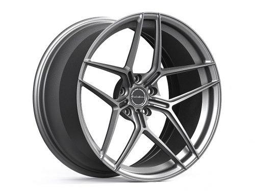 WR7 1-Piece Brixton Forged Wheels in New York | Torrent Motorworks