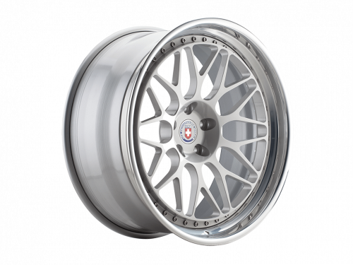 HRE 300 Forged 3-Piece Wheels | HRE Wheels in New York | Torrent Motorworks