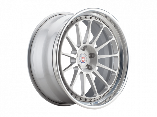 HRE 303 Forged 3-Piece Wheels | HRE Wheels in New York | Torrent Motorworks