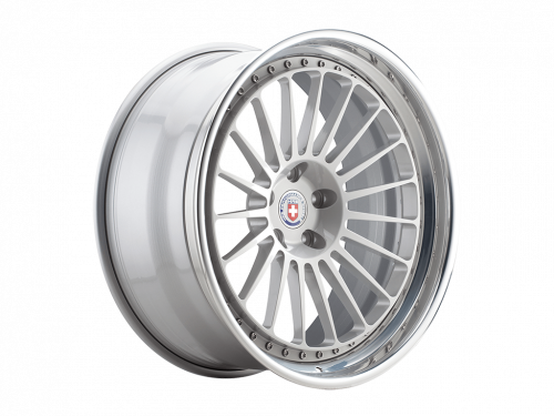 HRE 309 Forged 3-Piece Wheels | HRE Wheels in New York | Torrent Motorworks