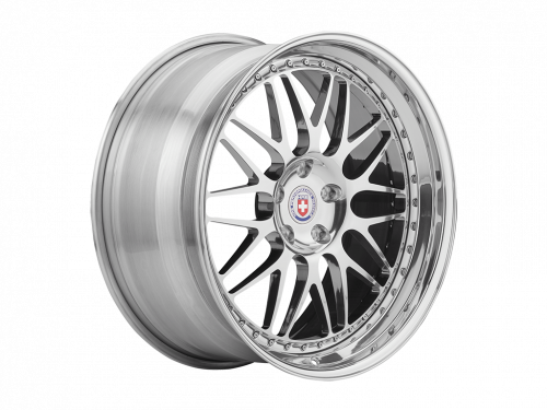 540 Forged 3-Piece Wheels | HRE Wheels in New York | Torrent Motorworks