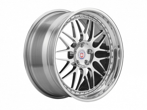 540C Forged 3-Piece Wheels | HRE Wheels in New York | Torrent Motorworks