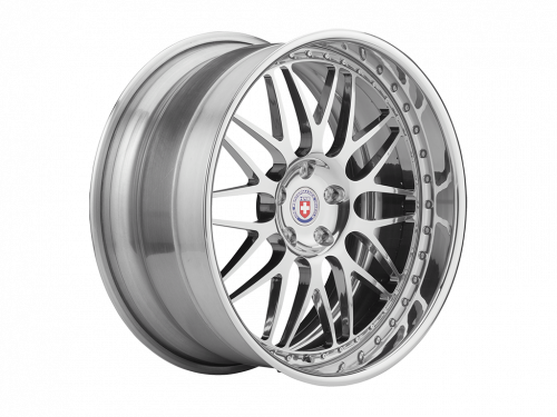 540R Forged 3-Piece Wheels | HRE Wheels in New York | Torrent Motorworks