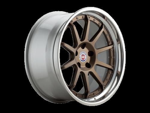 C103 Forged 3-Piece Wheels | HRE Wheels in New York | Torrent Motorworks