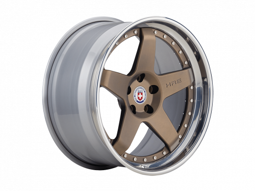 C105 Forged 3-Piece Wheels | HRE Wheels in New York | Torrent Motorworks