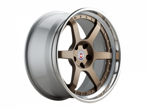 C106 Forged 3-Piece Wheels | HRE Wheels in New York | Torrent Motorworks