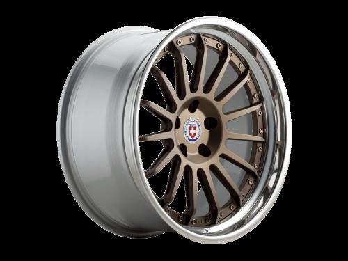 C109 Forged 3-Piece Wheels   HRE Wheels in New York   Torrent Motorworks