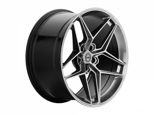 FF11 FlowForm Monoblok Wheels | HRE Wheels in New York | Torrent Motorworks