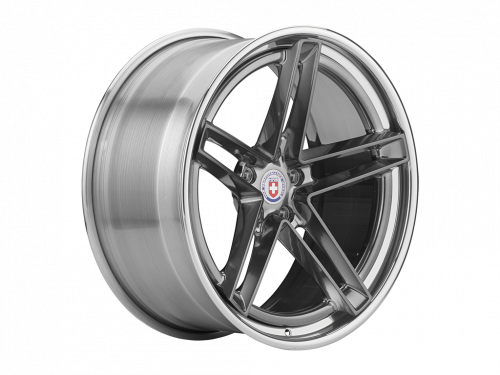 G-Code Forged 3-Piece Wheels | HRE Wheels in New York | Torrent Motorworks