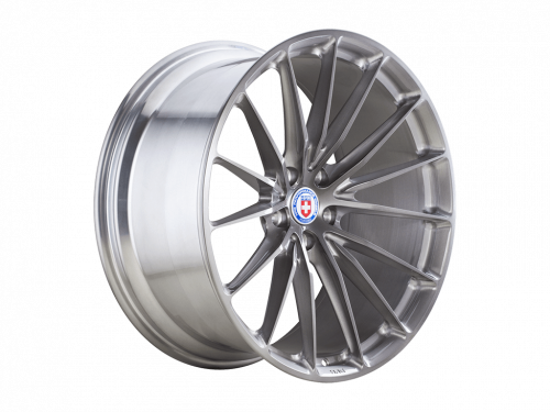 P103 Forged Monoblok Wheels | HRE Wheels in New York | Torrent Motorworks