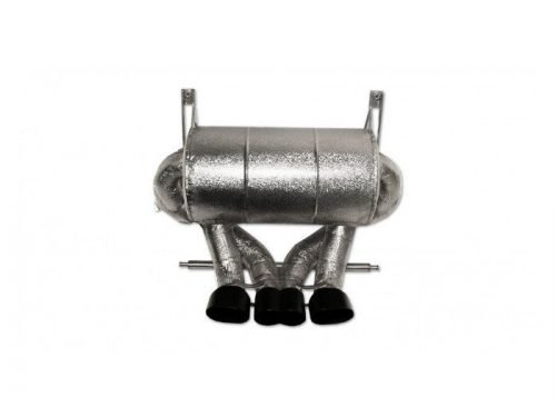 NOVITEC Aventador SV exhaust system without flap regulation - L1 111 50
