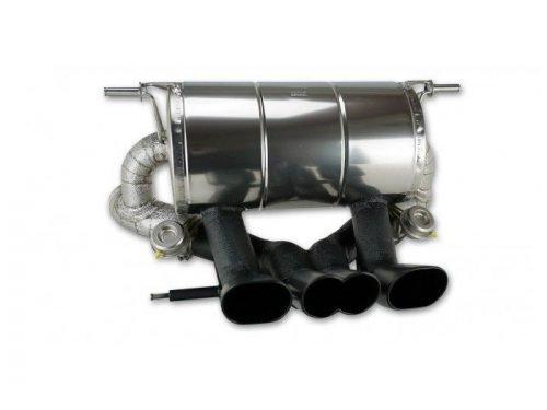 NOVITEC Aventador S exhuast with flap regulation - L1 111 66