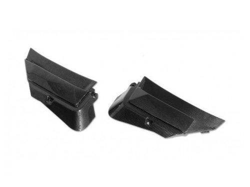 NOVITEC Aventador carbon fiber front outlets - L6 111 23